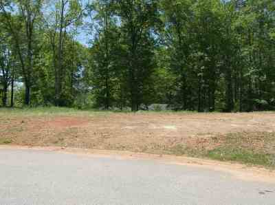 Orchard Park Residential Lots & Land For Sale: 124 Park Way