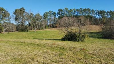 Townille, Townville Residential Lots & Land For Sale: Lots 9 And 10 Keowee Club Road