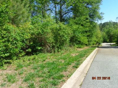 Kings Grant Residential Lots & Land For Sale: 100 Dursely Drive