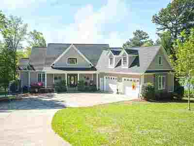 Single Family Home For Sale: 141 Pinnacle Pointe Drive