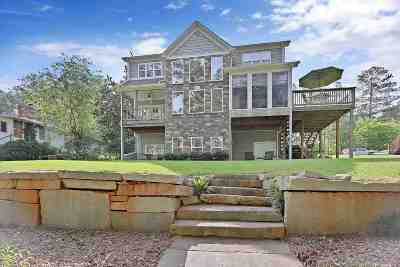 Townville Single Family Home For Sale: 204 Buckhead