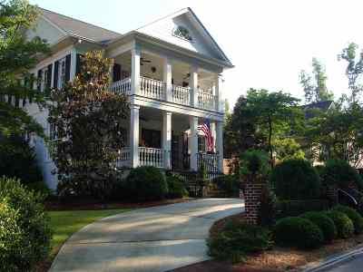 Alston Oaks Single Family Home For Sale: 324 Avenue Of Oaks