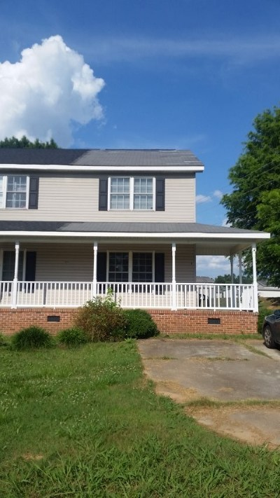 Anderson County Townhouse For Sale: 100b Heatherbrook Court
