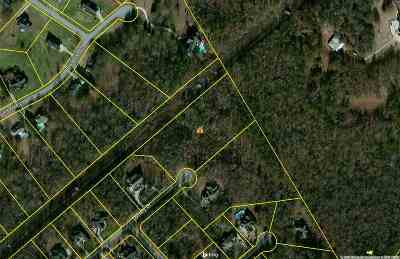 Kings Grant Residential Lots & Land For Sale: 106 Dursely