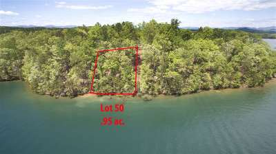 Residential Lots & Land For Sale: Tl50 Crystal Cove Trail