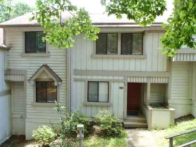 Keowee Key Townhouse Under Contract: 210 Harbor Cove Drive