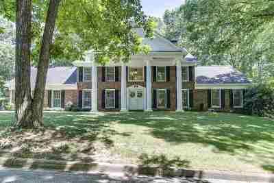 Single Family Home For Sale: 318 Pace Valley Road
