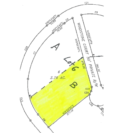 Residential Lots & Land For Sale: Lot 6-B Estates At Riverstone