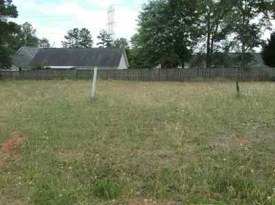 Orchard Park Residential Lots & Land For Sale: 126 Park Way