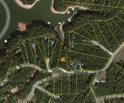 Westminster SC Residential Lots & Land For Sale: $39,000