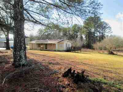Westminster Single Family Home For Sale: 220 Pickens Road