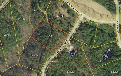 Residential Lots & Land For Sale: 106 Augusta Way