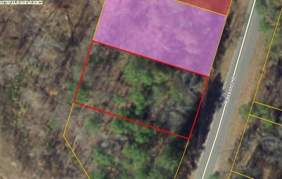 Residential Lots & Land For Sale: 504 Chickasaw Drive