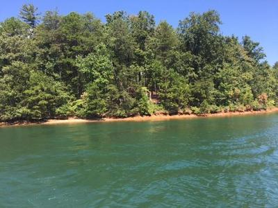 Residential Lots & Land For Sale: 411 Peninsula Ridge