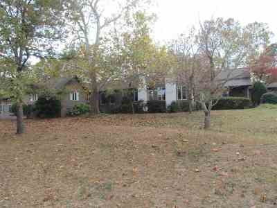 Single Family Home For Sale: 200 Chenault Road