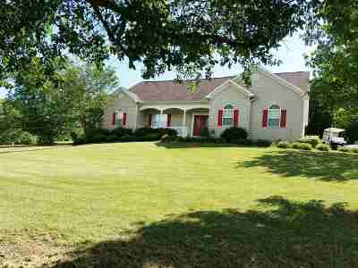 Single Family Home Sold-Non Member: 101 Bugle Horne Ct