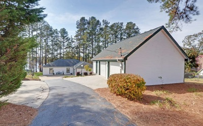 Single Family Home For Sale: 299 Tahoe Drive