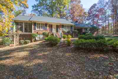 Single Family Home For Sale: 204 Turpin Drive