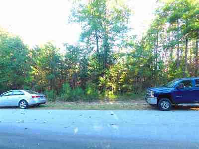 Salem Residential Lots & Land For Sale: 259 Jocassee Ridge Way