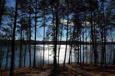 Central, Clemson, Salem, Seneca, Walhalla, West Union Residential Lots & Land For Sale: Lot 21 Shallow Water Ct