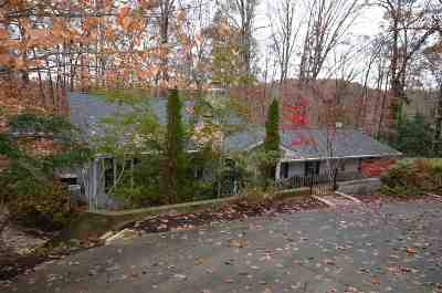 Single Family Home Contingency Contract: 506 N Arrowhead Drive