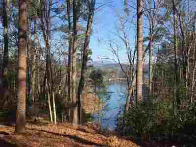 Cliffs At Keowee Falls North, Cliffs At Keowee Falls South Residential Lots & Land For Sale: 120 Cliffs Falls Parkway