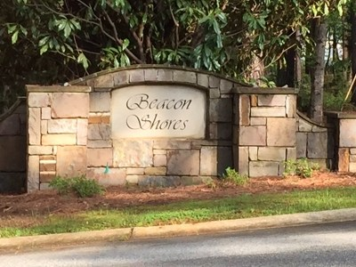 Beacon Shores Residential Lots & Land Contingency Contract: 202 N Beacon Shores