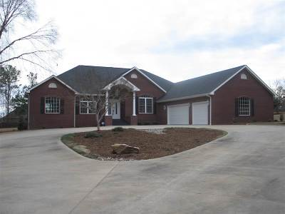 Anderson County Single Family Home For Sale: 412 Devon Way