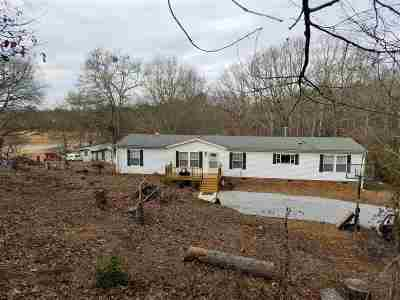 Mobile Home For Sale: 239 Black Road