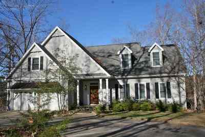 Single Family Home For Sale: 10005 Clovis Drive