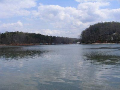 Toccoa Residential Lots & Land Under Contract: 1672 Ridgemore Dr