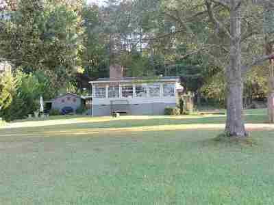 Single Family Home Under Contract: 219 Cox Circle