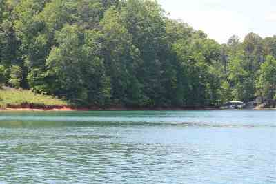 Central, Clemson, Salem, Seneca, Walhalla, West Union Residential Lots & Land For Sale: 21 Acres Janda Road