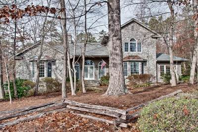 Single Family Home Contingency Contract: 27 Lighthouse Way Drive