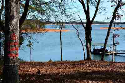 Hartwell Residential Lots & Land For Sale: Reed Creek Hwy