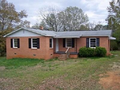 Single Family Home For Sale: 620 1/2 Carey Street