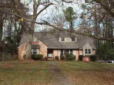 Homes For Sale In Anderson Sc