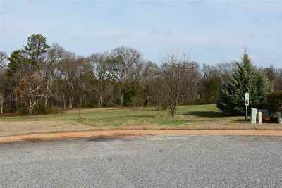 Hartwell Residential Lots & Land For Sale: York Shores Dr