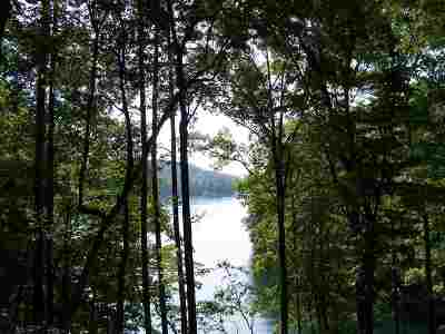 Cliffs At Keowee Falls North, Cliffs At Keowee Falls South Residential Lots & Land For Sale: 322 Long Cove Trail