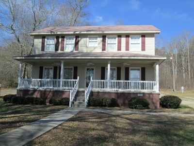 Lavonia, Martin, Toccoa, Hartwell, Lake Hartwell, Westminster, Anderson, Fair Play, Starr, Townville, Senca, Senea, Seneca, Seneca (west Union), Seneca/west Union, Ssneca, Westmister, Wetminster Single Family Home Contingency Contract: 192 Ken Pat Acres