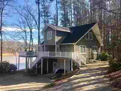 Anderon, Andersom, Anderson, Anderson Sc, Andeson Single Family Home For Sale: 1007 Summer Place
