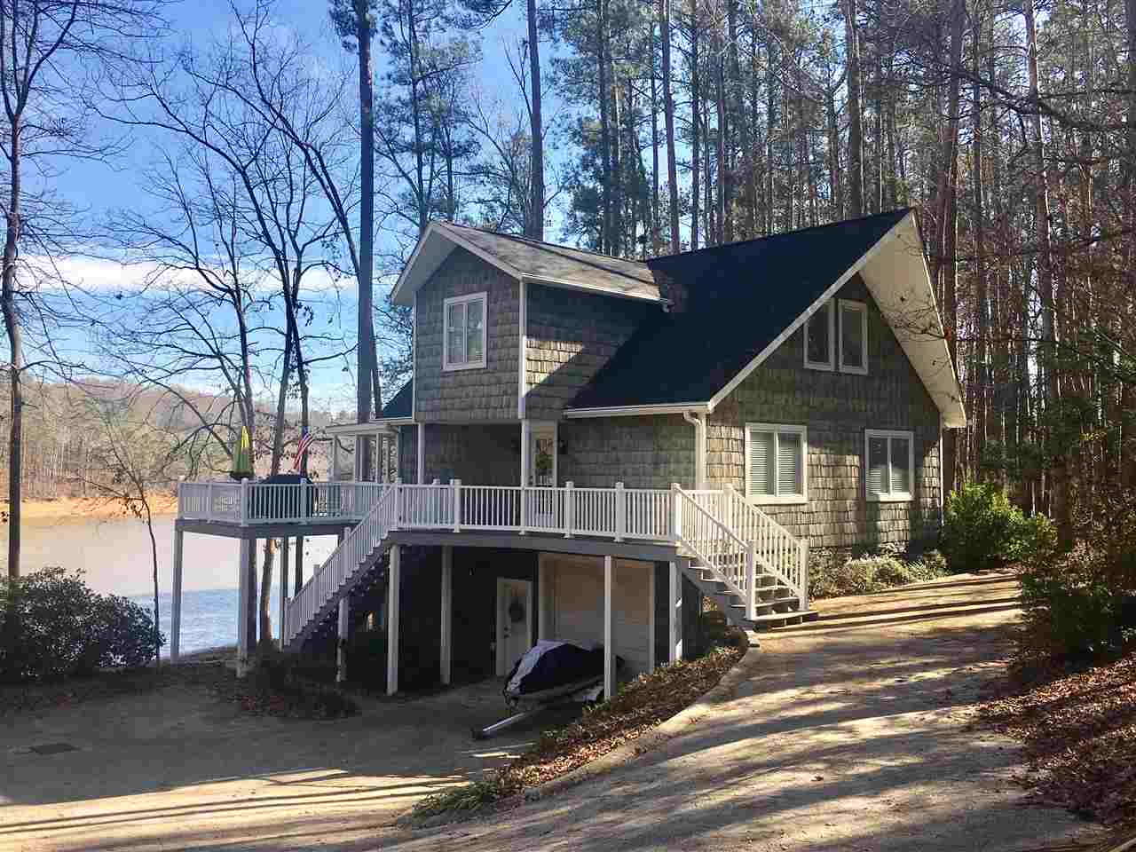 1007 summer place anderson sc mls 20184318 david for Lake house property