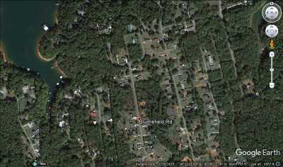 Anderson Residential Lots & Land For Sale: 1023 Blumefield Road