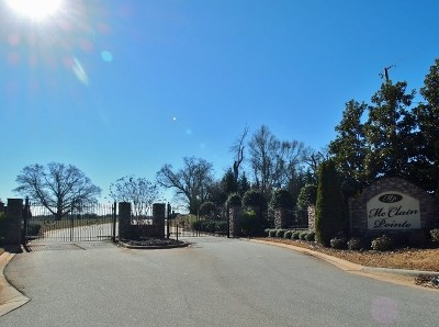 McClain Pointe Residential Lots & Land For Sale: 105 Ambassador Drive
