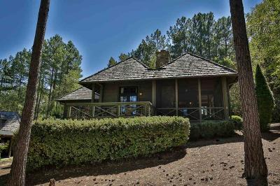 Sunset Single Family Home For Sale: 1211 Reserve Boulevard