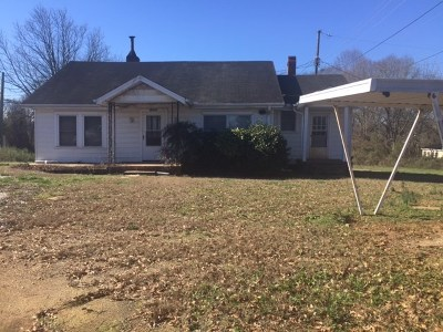Single Family Home For Sale: 6211 Hwy 76