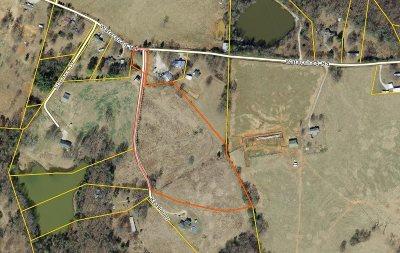 Residential Lots & Land For Sale: 00 Keasler Drive