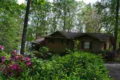Single Family Home For Sale: 528 Tammerick Trail