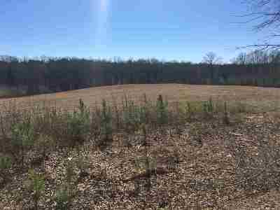 Starr Residential Lots & Land For Sale: 10 Acres Lenox Dr