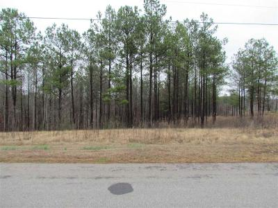 Residential Lots & Land For Sale: 00 McAlaster Road